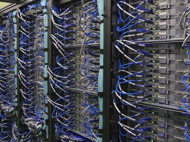 Entreprise câblage informatique PME – Câblage armoire informatique