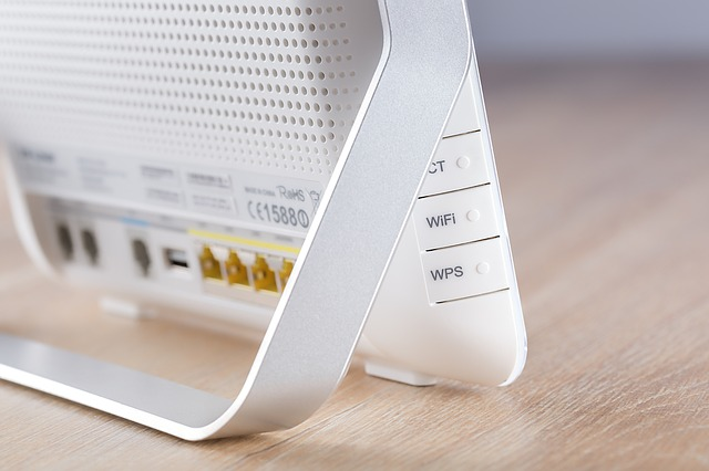 Installation wifi entreprise PME – Installation borne wifi entreprise